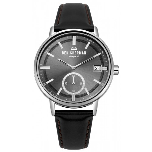 BEN SHERMAN PORTOBELLO PROFESSIONAL WATCH WB071BB