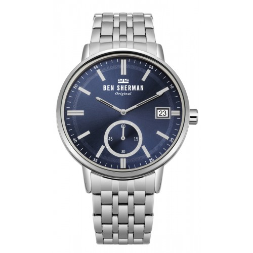 BEN SHERMAN PORTOBELLO PROFESSIONAL WATCH WB071USM