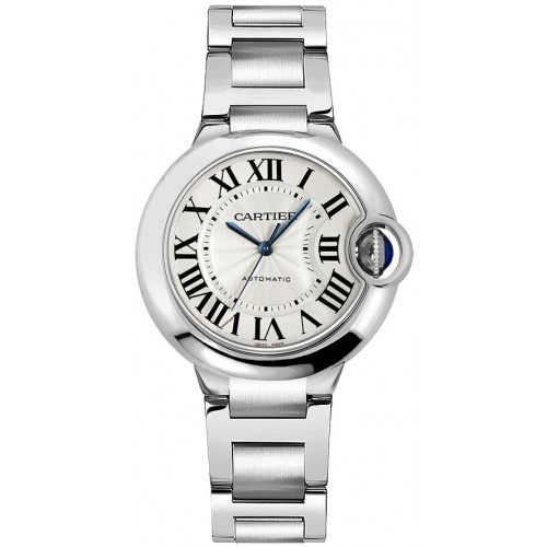 Cartier Ballon Bleu Ladies Automatic Watch W6920071
