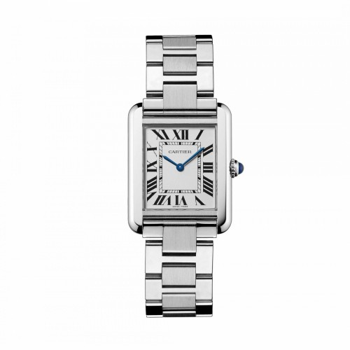 Cartier Tank Solo Small W5200013.