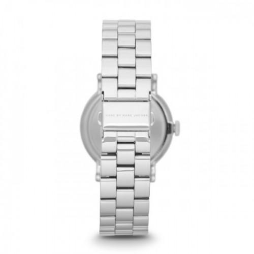 Marc Jacobs MBM3242 Silver Baker Watch Bracelet / Strap