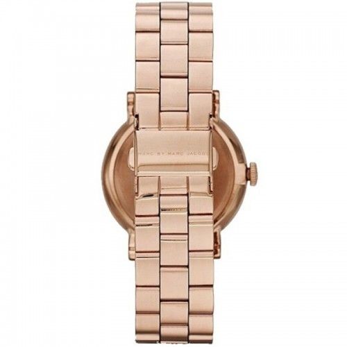 Marc Jacobs MBM3244 MBM3330 Baker Rose Gold Watch Bracelet / Strap