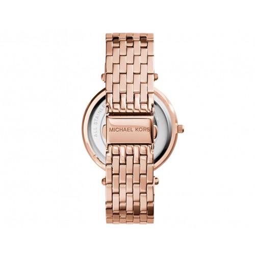 Michael Kors MK3192 Darci Rose Gold Watch Strap / Bracelet