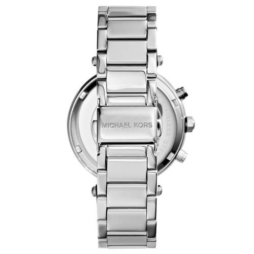 Michael Kors MK5353 Silver Watch Strap/Bracelet
