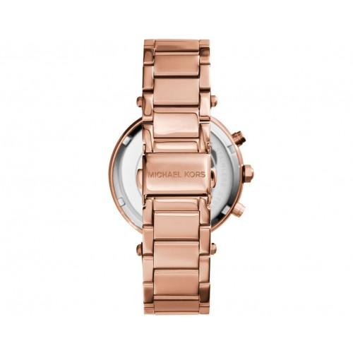 Michael Kors MK5491 Rose Gold Watch Strap/Bracelet