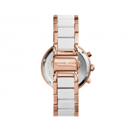 Michael Kors MK5774 Rose Gold Watch Strap/Bracelet